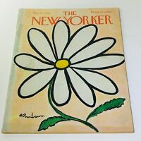The New Yorker: May 27 1974 Full Magazine/Theme Cover Abe Birnbaum