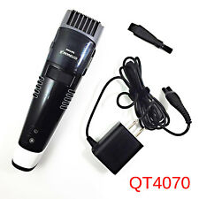 Philips Norelco Beard Trimmer 7300 Vacuum System QT4070/41