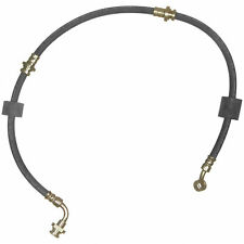 Brake Hydraulic Hose Front Left Wagner BH139124