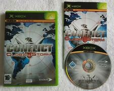 Conflict Global Storm (Xbox Original) Complete FAST FREE UK POST