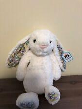 "2020 Jellycat 12"" Blossum Calli Easter Bunny Brand new"