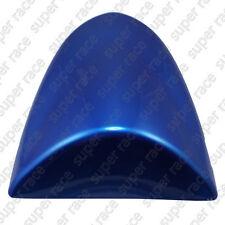 Blue Rear Tail Seat Cover Cowl Fairing For KAWASAKI NINJA ZX-6R 636 2005-2006
