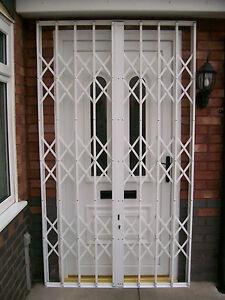 RETRACTABLE GRILLES, WINDOW GRILLES, PATIO DOOR GRILLES, INSTALLED BY US
