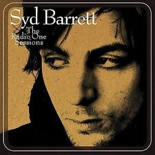 Radio One Sessions, Barrett, Syd, Acceptable Import