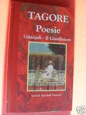 TAGORE POESIE GRANDI TASCABILI NEWTON
