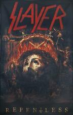 SLAYER FLAGGE / FAHNE REPENTLESS POSTERFLAG