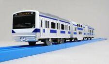 Plarail S-50 E531 system Joban Line