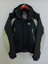 XII30 Men Millet Gore-Tex XCR Skiing Snowboarding Waterproof Jacket Size L