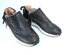 DIESEL S-ZIPHER WO Damen Sneakers Schuhe Women Shoes Over ZIP-Around Boots N9