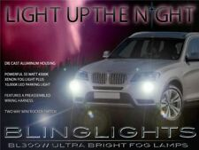 2011 2012 2013 BMW X3 f25 Xenon Foglamps Foglights Drivinglights Driving Fog Kit