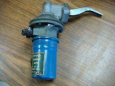 airtex fuel pumps for ford mustang without warranty ebay