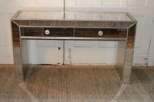 Bassett Mirror Company Murano Console Table