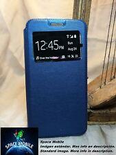 Funda Tapa Libro (Case) Samsung Galaxy J3 Pro [Azul / Blue]