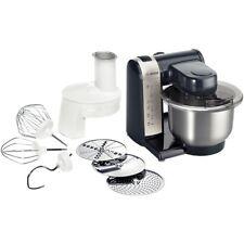 Bosch MUM48A1, Küchenmaschine  (anthrazit/silber)