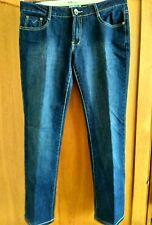 In jeans tg 42, Denim, Blu scuro