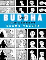 Devadatta (Buddha, Book 3): Devadatta v. 3, Tezuka, Osamu, New condition, Book