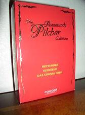 Die Rosamunde Pilcher-September/Das grosse Erbe/Heimkehr (3-DVD,2004,GERMAN