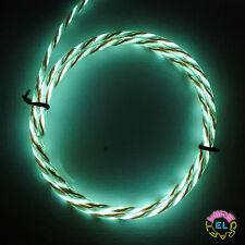 33cm Ultra persiguiendo el alambre Tri Color - £ 12 P/m Super Brillante Brillante de movimiento de alambre