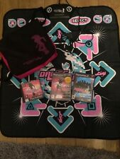 PLAYSTATION Danza UK MAT, Borsa da trasporto, GIOCHI BUNDLE PS1 PS2