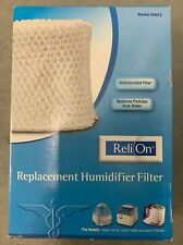 (1) PROTEC KAZ PROCARE MODEL WF2 HUMIDIFIER WICK FILTER REPLACEMENT, GENUINE