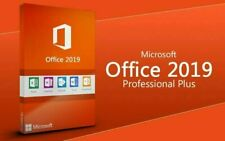 Microsoft Office Pro Professional Plus 2019 Key WIN MAC Lifetime Discount