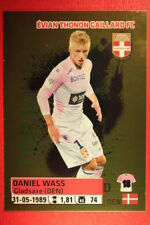 IMAGE STICKERS PANINI FOOT 2014/15 n. 96 WASS EVIAN T. G. TOPMINT!