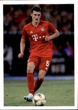 Panini FC Bayern München 2019/20 Sticker 39 Benjamin Pavard