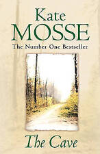 The Cave by Kate Mosse, NEW, paperbck, This is a Quick Read, BULK LOT 25 Copies