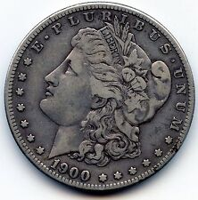 1900-s Morgan (SEE PROMOTION)