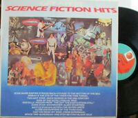 NEIL NORMAN & COSMIC ORCH ~ Greatest Science Fiction Hits ~ VINYL LP