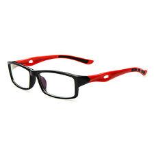Sport's Fashion Eyeglass Frame Optical Eyewear Clear lens Plain glasses Rx 2270