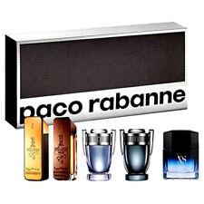 PACO RABANNE TRAVEL EDITION: 1 MILLION + 1 MILLION PRIVE + INVICTUS + PURE XS...