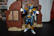 Power Rangers Mystic Force Solaris Knight 6in. Action Figure Bandai 2006