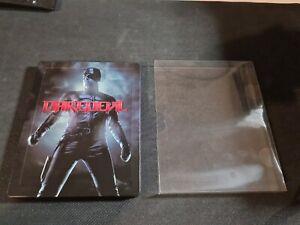 Blu-ray Steelbook Daredevil + Protection