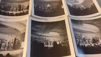 Le concert interalliés à la Libération de Paris en septembre 1944  WW2 photos.