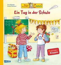 Conni Geschichten & Erzählungen im Bilderbuch-Format