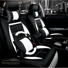 Black Car Seat Cover Toyota Camry Corolla Altise Aurion Prius Rav4 Hilux