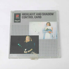 MINOLTA H/S Highlicht and Shadow Control  CARD OVP N.990
