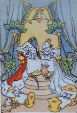 Bohatta-Morpurgo. - Marin, Marguerite. La Blanche de mélange et autres contes. 1928
