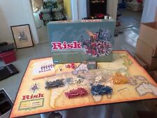 A Risk the game of global domination 2003 all complete model  number 00044