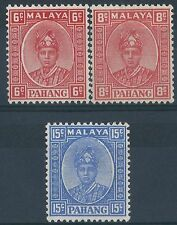 Royalty British Colony Stamps