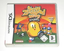 Jeu New Zealand Story revolution sur Nintendo DS