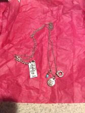 Brighton Art Soul Cherish Charm Long Necklace