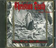 "CHRISTIAN DEATH ""The Path Of Sorrows"" CD-Album"