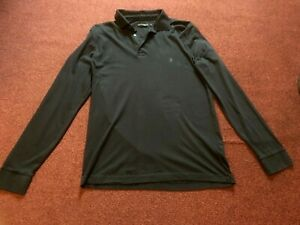 FRENCH CONNECTION   MENS     LONG SLEEVE TOP       (MEDIUM)
