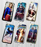 for Apple iPhone And Samsung Galaxy  Case - Supergirl