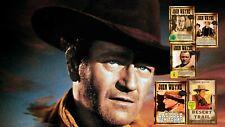 John Wayne DVD Film Sammlung Collectors BOX NEU OVP KLASSIKER