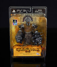 God of War PS3 Series 1 Hercules Action Figure NEW & MOC DC Direct RARE