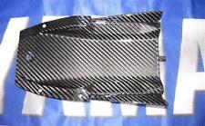 Yamaha yzf mt07 mt-07 rm04 carbon Heck bajo disfraz