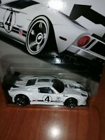 FORD GT - SERIE GT - HOT WHEELS - SCALA 1/64